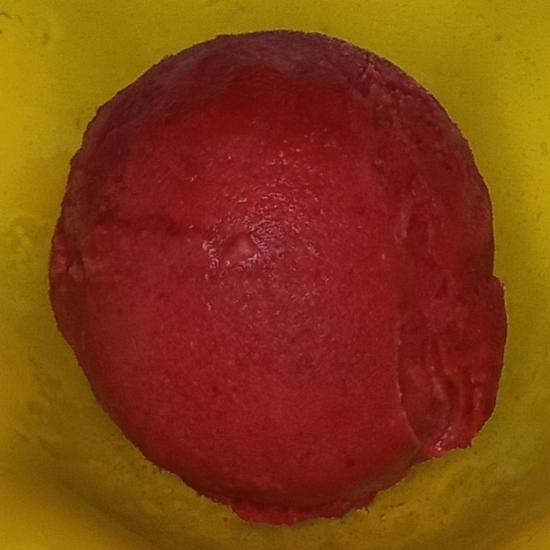 Sorbet à la griotte (0,5 l)