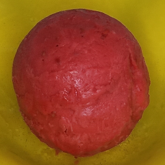Sorbet à la framboise (0,5 l)