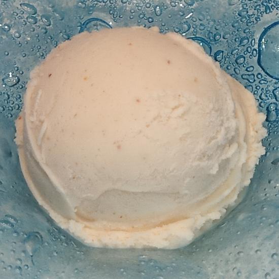 Glace au piment (0,5 l)