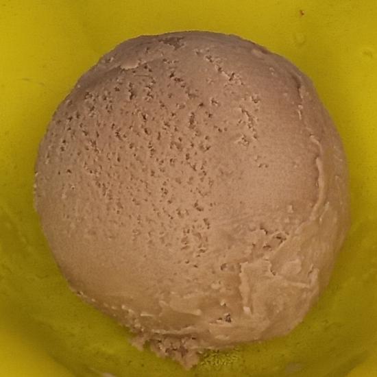 Glace au moka (0,5 l)