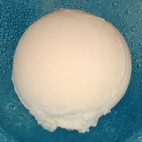 Glace au miel de Provence (0,5 l)